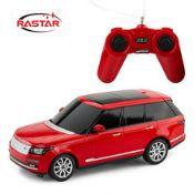 + VAT Brand New 1:24 Scale R/C Range Rover Vogue (Colours may vary)