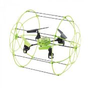 + VAT Brand New Galaxy Destroyer 2.4G Quadcopter Aerocraft - Easy To Fly Technology - Impact
