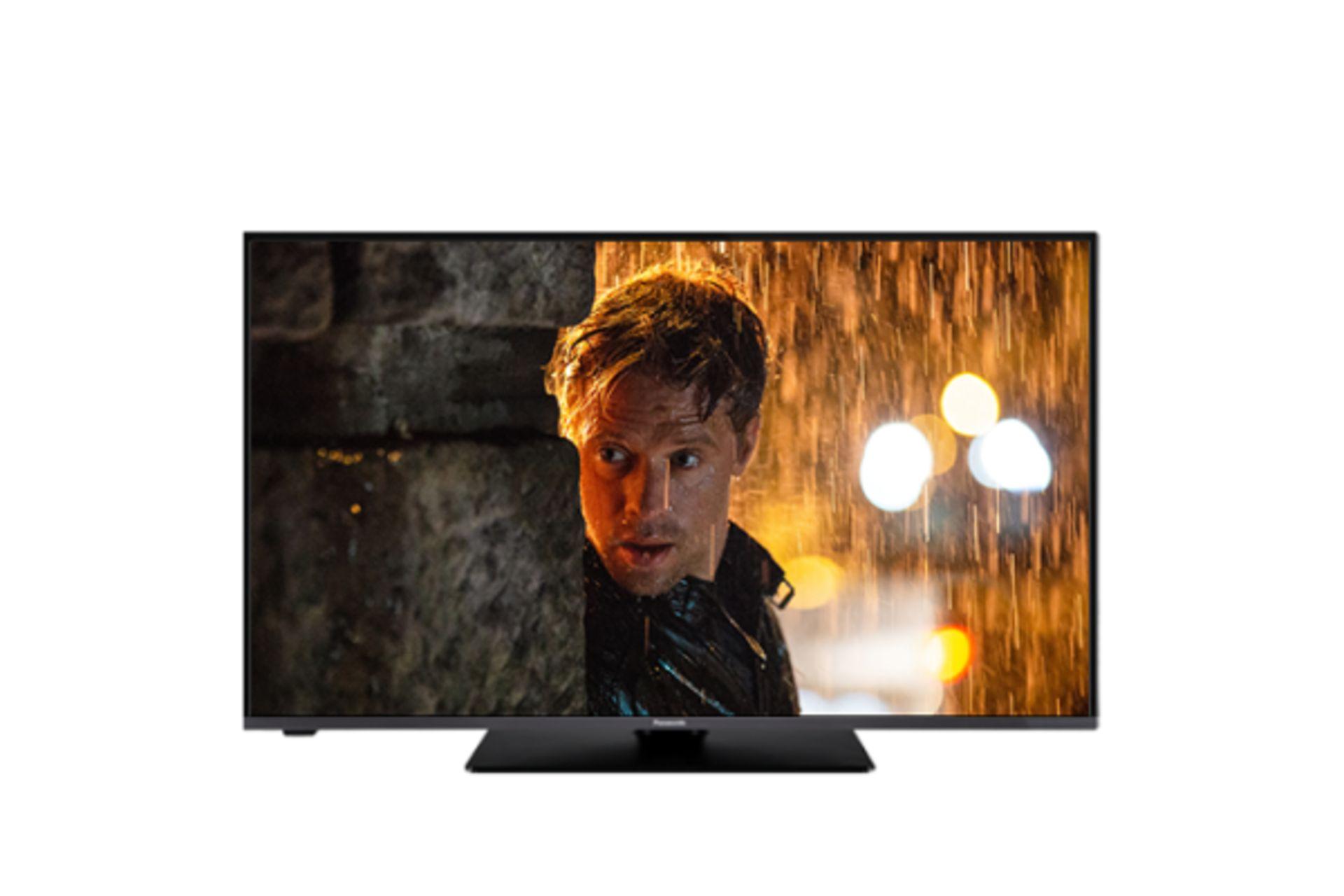 + VAT Grade A 55HX580 Panasonic 55 Inch LED TV