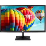 + VAT Grade A 27MK430H LG 27 Inch Full HD LED IPS Monitor
