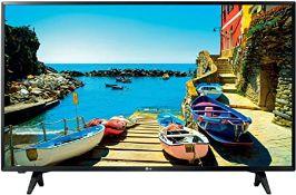 + VAT Grade A 32LJ500V LG 32 Inch Full HD LED TV