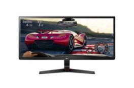 + VAT Grade A 29UM69G LG 29 Inch Ultra Wide Full HD IPS Gaming Monitor