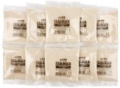 + VAT Grade A Box 12 Packs Of 225g Brianclegg Paper Mache Pastes