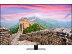 + VAT Grade A Samsung 65 Inch QLED 4k Ultra HD Smart Television - QE65Q80T - Two USB Ports - HDMI