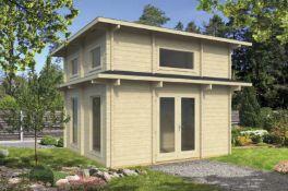 Brand New Spruce Olympos Garden House