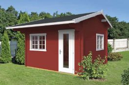 Brand New Spruce Simeoni Sauna