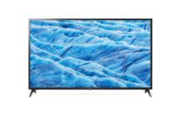 + VAT Grade A LG70UM7100PLA 70 Inch Ultra HD 4K TV