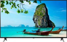 + VAT Grade A 55SM8500PLA LG 55 Inch 4K Ultra HD Nano Cell LED TV