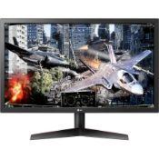 + VAT Grade A 24GL600F LG 24 Inch Gaming Monitor