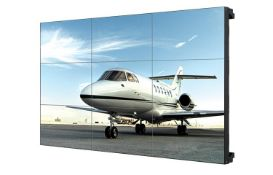 + VAT Grade A 55LV35A LG 55 Inch Digital Signage Full HD LED Wall Monitor