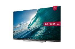 + VAT Grade A Oled65E7V LG 65 Inch Oled TV