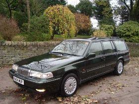 1996 Volvo 960 3.0 24v Estate