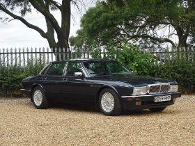 1993 Daimler Double Six