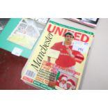 12x 1993 UNITED MAGAZINES