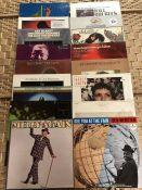 "17 Jazz LPs & 12"" inc. albums by Miles Davis ""Big Fun"", Chick Corea & Return To Forever, Antonio"