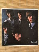 """The Rolling Stones """"No.2"""" LP. UK original mono first pressing on the unboxed Decca label LK 4661"""