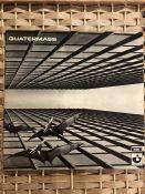 "1 Quatermass ""S/T"" LP (UK orig Harvest SHVL 775)."