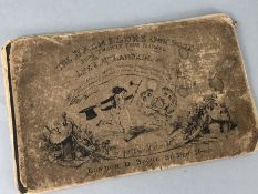GEORGE CRUIKSHANK (1792-1878) 'The Bachelors Own Book, Being Twenty Four Passages on the Life of
