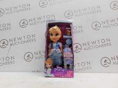 1 BOXED DISNEY PRINCESS TEA TIME WITH CINDERELLA AND GUS GUS RRP £39