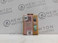 1 BOXED DANIELLE: ERASE YOUR FACE ECO MAKEUP REMOVING CLOTHS (4 PACK) RRP 15.99