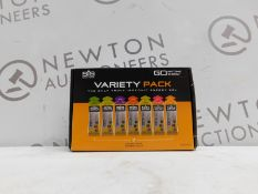 1 BOXED PACK OF 6 SIS ISOTONIC ENERGY GELS RRP £12.99
