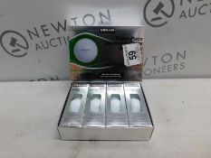 1 BOXED SET OF 12 URETHANE COVER GOLF BALLS PERFORMANCE PLUS RRP £29