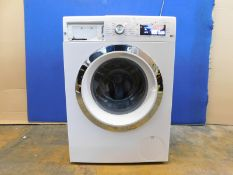 1 BOSCH WAW325H0GB SERIE 8 9KG 1600RPM FREESTANDING WASHING MACHINE - WHITE RRP £799