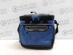 1 ARCTIC ZONE TITAN ZIPPERLESS COOLER BAG RRP £89
