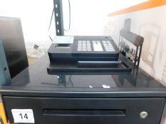 1 CASIO SE-S100 CASH REGISTER RRP £179.99