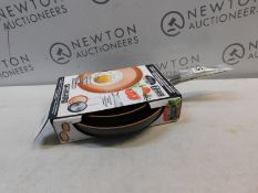 1 PACK OF 2 GOTHAM STEEL PRO NON-STICK TITANIUM FRYING PANS RRP £39.99