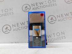 1 BOXED IT-SE-BIT-SE BY FRENCH DRESSING DREAM BIKINI 6 PACK PANTIES SIZE XL RRP £49