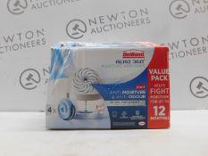 1 BOXED UNIBOND AERO 360 PURE MOISTURE ABSORBER RRP £22.99