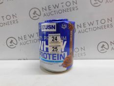 1 NEW SEALED USN 100% PREMIUM WHEY PROTEIN - 2.2KGCHOCHOLATE FLAVOUR RRP £39