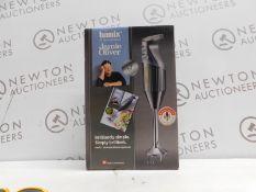 1 BOXED BAMIX JAMIE OLIVER HAND BLENDER RRP £149