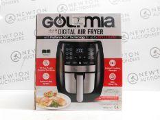1 BOXED GOURMIA DIGITAL AIR FRYER 5.7L RRP £79