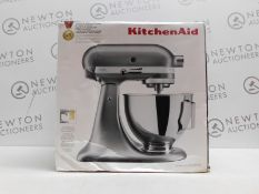 1 BOXED KITCHENAID 5KSM95 ELECTRIC MUTI-FUNCTION STAND MIXER RRP £499
