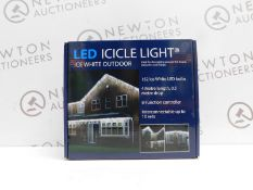 1 BOXED LED ICICLE LIGHT RRP £49.99