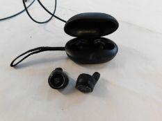 1 BANG AND OLUFSEN E8 TRUE WIRELESS BLUETOOTH EARPHONES RRP £299