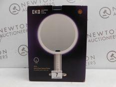 1 BOXED EKO IMIRA ULTRA-CLEAR SENSOR LIGHT UP MIRROR RRP £129
