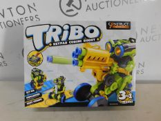 1 BOXED TRIBO KEYPAD CODING ROBOT RRP £29