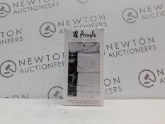 1 BOXED 4PK PRINGLES CLASSIC BOXERS SIZE L RRP £34.99