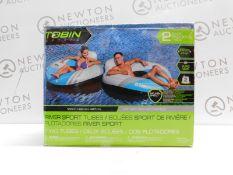 1 BOXED TOBIN SPORTS RIVER SPORT TUBE RRP £49.99