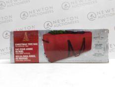 1 BOXED CHRISTMAS TREE BAG RRP £29.99