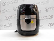 1 GOURMIA DIGITAL AIR FRYER 5.7L RRP £89.99 (POWERS ON, NO HANDLE)
