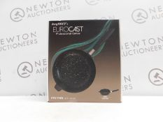 1 BOXED BERGHOFF EUROCAST NON-STICK, FRYING PAN 24CM RRP £59