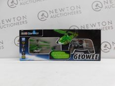 1 BOXED REVELL RADIO CONTROLLED GLOWEE HELICOPTER RRP £29