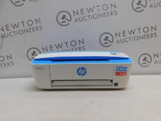 1 HP DESKJET 3720 ALL IN ONE COLOUR PRINTER RRP £59.99 (POWERS ON)