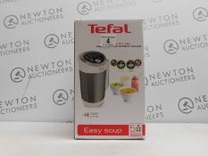 1 BOXED TEFAL EASY SOUP MAKER RRP £89.99