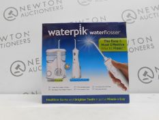 1 BOXED WATERPIK ULTRA PLUS WATER FLOSSER RRP £99