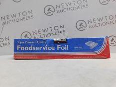 1 BOX OF KIRKLAND SIGNATURE PREMIUM FOODSERVICE FOIL RRP £29.99